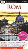 Vis a Vis Reiseführer Rom mit Extra-Karte