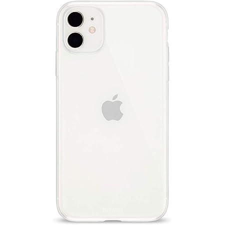 Artwizz Nocase Handyhülle Designed Für Iphone 11 Ultra Dünne Elastische Tpu Schutzhülle Mit Hoher Uv Resistenz Transparent Elektronik