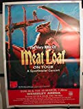 Meat Loaf, 100 x 140 cm/Poster Poster