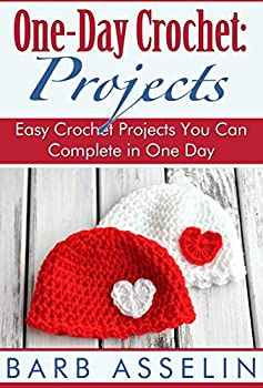 One-Day Crochet  Projects  Easy Crochet Projects You Can Complete in One Day  Easy Crochet Series