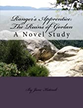 Ranger's Apprentice: The Ruins of Gorlan A Novel Study