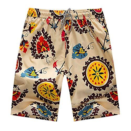 URBAN CLASSICS embroidery Swim Shorts Leaf SKULL Shark stick da bagno Pantaloni tempo libero