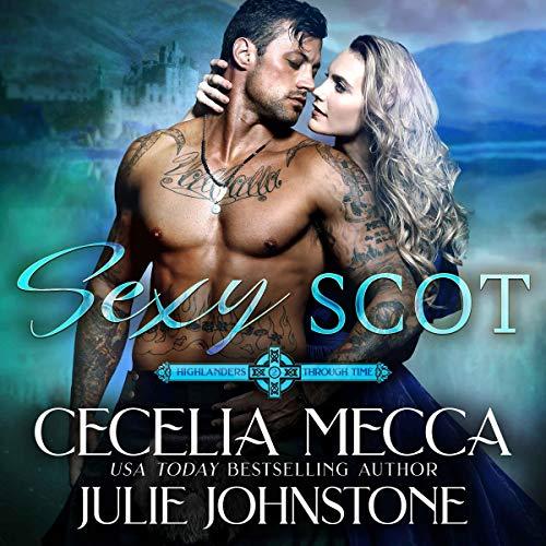 Sexy Scot cover art