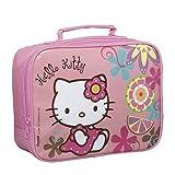 Hello Kitty - borsa merenda, rosa