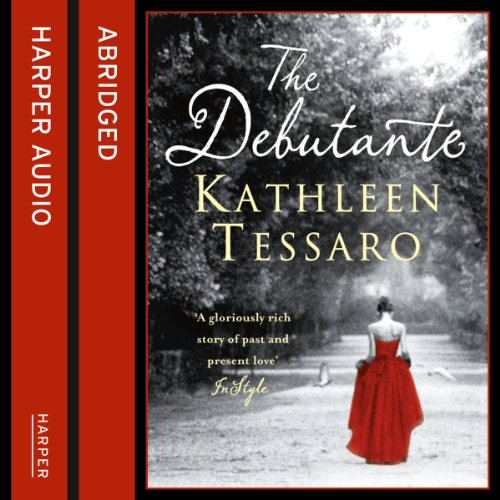 The Debutante audiobook cover art