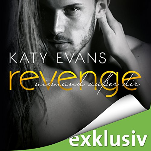 Revenge - Niemand außer dir audiobook cover art