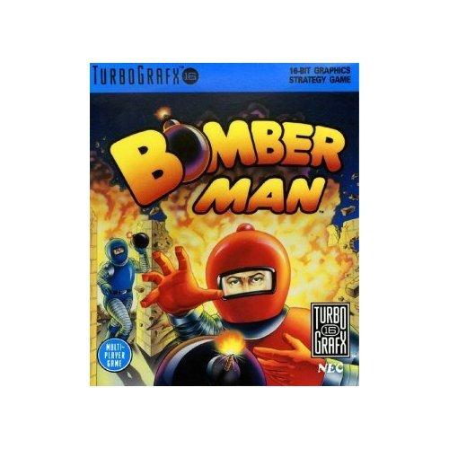 Bomberman (Turbografx 16)