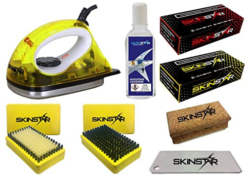 Skinstar -  SkinStar Starter Ski