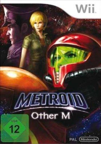Metroid: Other M [Importación alemana]