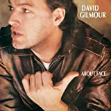 Songtexte von David Gilmour - About Face