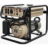 Buffalo Tools GEN4000DF-SS 4000W Dual Fuel Sand Storm Gen
