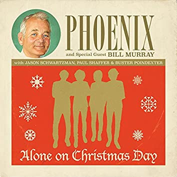 Alone On Christmas Day