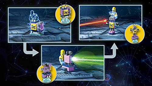 LEGO Dimensions – Level Pack – Simpsons - 10