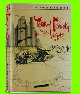Fear and Loathing in Las Vegas (The Criterion Collection)