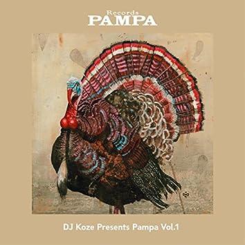 DJ Koze Presents Pampa, Vol. 1