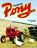 Tracteurs Pony : 1947-1961