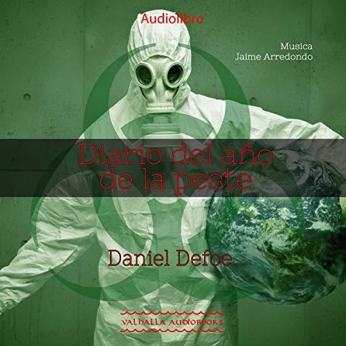 『Diario del ano de la peste [A Journal of the Plague Year]』のカバーアート