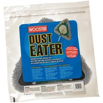 Wooster Brush 00180000 1800 Dust Eater Duster