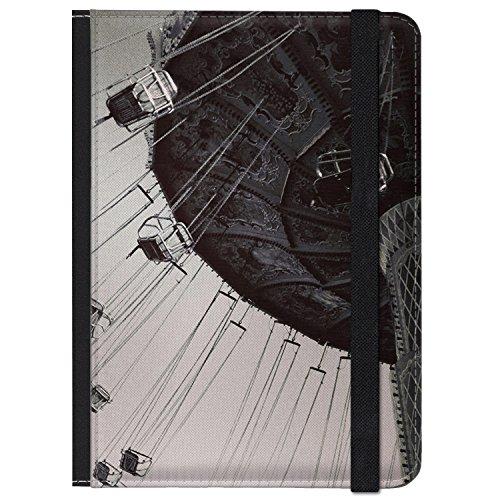 caseablebyJoy StClair 空中ブランコ 【Kindle(第7世代) Kindle Paperwhite(第5世代、第6世代、第7世代、マンガモデル)専用】