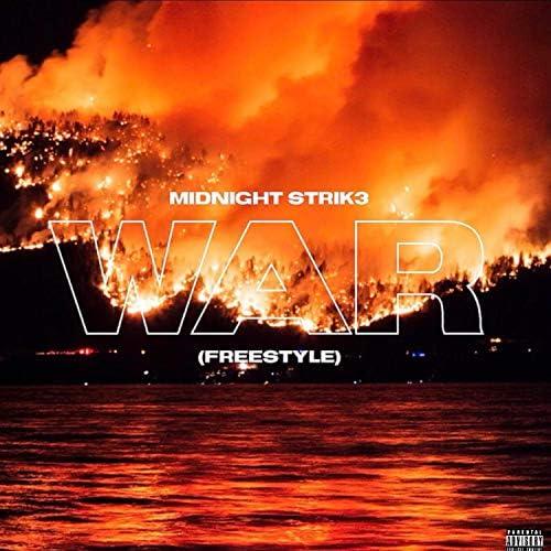 Midnight Strik3