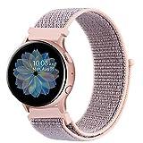 DEOU Correa para Samsung Galaxy Watch Active 2...
