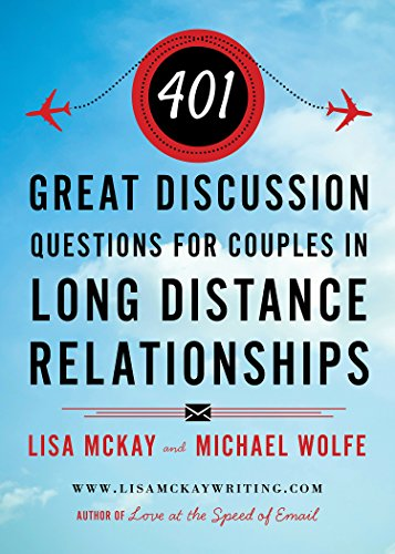 Great Discussion Questions For Couples In Long Distance Relationships
