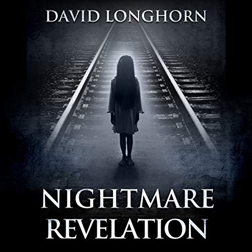 Nightmare Revelation  audiobook cover art