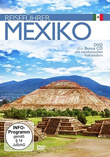 Reiseführer: Mexiko [2 DVDs]