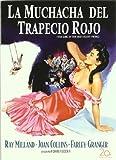 La Muchacha Del Trapecio Rojo [DVD]