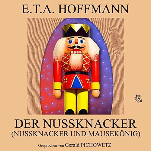 Der Nussknacker audiobook cover art