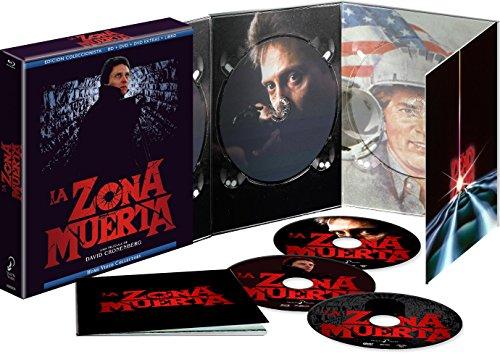 La Zona Muerta Edición Coleccionista Blu-Ray Blu-ray