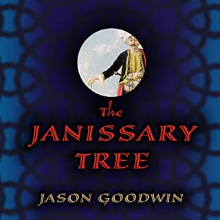The Janissary Tree cover art