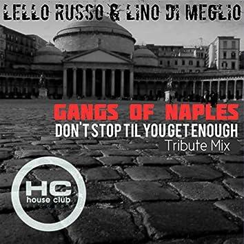 Dont Stop Til You Get Enough (Tribute Mix)