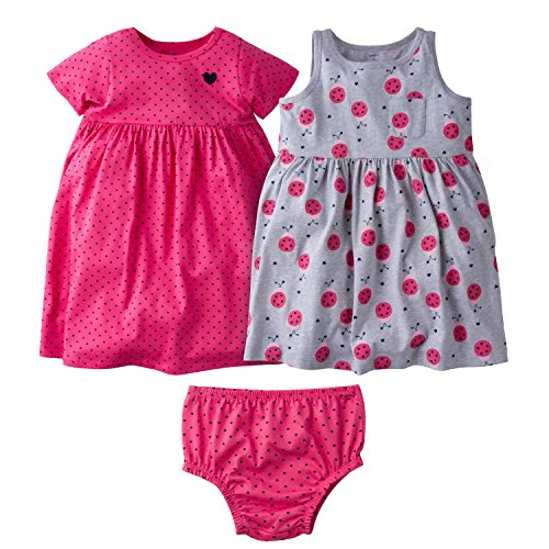 Baby Girls' Playwear Dresses