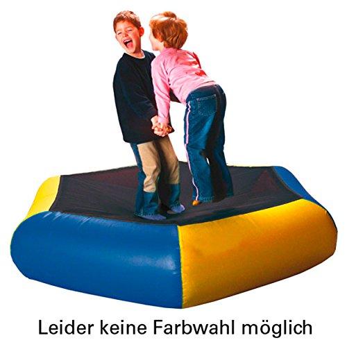 Sport-Tec Hüppeding, Trampolin ø 150x36 cm