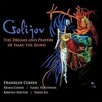 GOLIJOV: THE DREAMS AND PRAYERS OF ISAAC THE BLIND