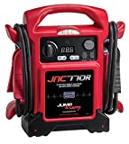 Clore Automotive JNC770R Jump-N-Carry Red 1700 Peak Amp Premium 12 Volt Jump Starter