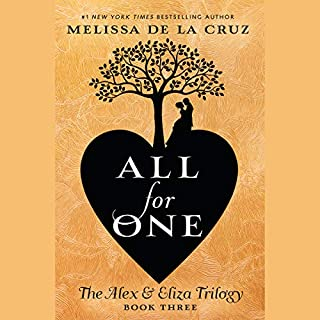 All for One cover art