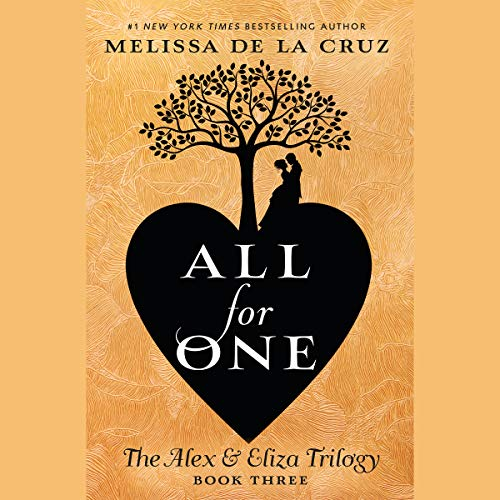 Couverture de All for One