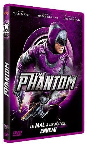 The Phantom [Edizione: Francia]