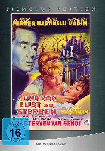 ... und vor Lust zu Sterben - Filmclub Edition 11 [Limited Edition]