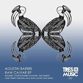 RAW CAVIAR EP