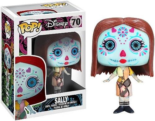 compra limitada Funko - Pdf00004494 - Pop - Pesadilla Antes de Navidad Navidad Navidad - Día de Todos los Santos de Sally  barato