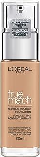 L'Oreal Paris, True Match Foundation 5N Sand