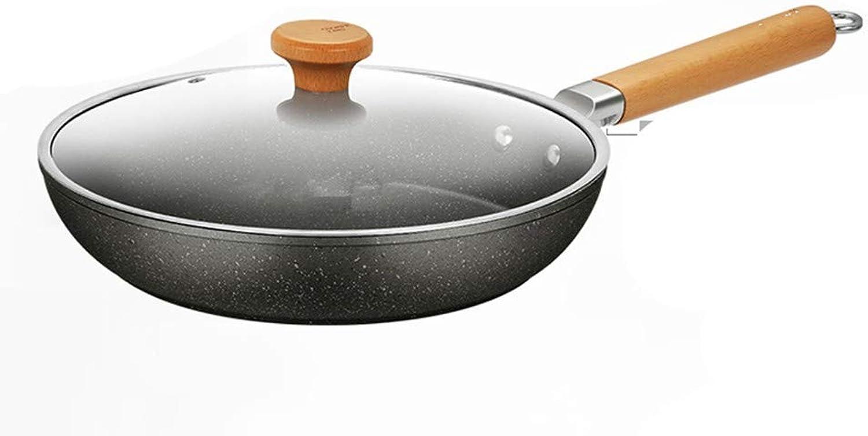 ventas de salida Cucsaist Sartén Maifan Stone Pan Antiadherente Antiadherente Antiadherente Pan Steak Pan Omelette Pan Cocina De Inducción Cocina De Gas Aplicable No Pan  mejor marca