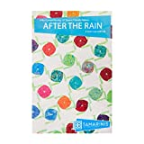 Island Batik 0686075 After The Rain Quilt Pattern Stoff,