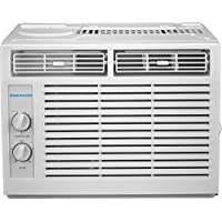 Emerson Quiet Kool 5,000 BTU 115V Window Air Conditioner