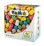 PlayMais Basic Small Juego de construcción para niños a Partir de 3 años | 150 Piezas | estimula la Creatividad y la motricidad niñas y niños | Made in Germany