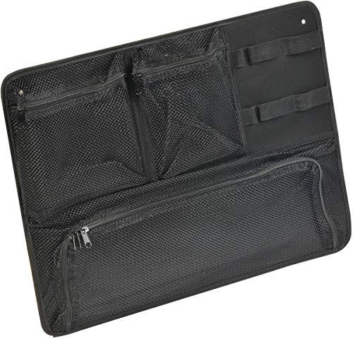 Peli 1569 Deckeleinteilungssystem, Original Peli Protector Case Zubehör, Kompatibel mit: Peli 1560 (separat erhältlich), Farbe: Schwarz