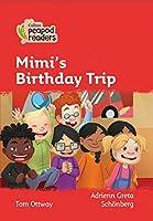 Level 5 – Mimi's Birthday Trip (Collins Peapod Readers)